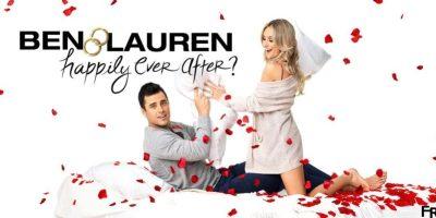 Happily Ever After – Season 01 – Ben and Lauren (2016)