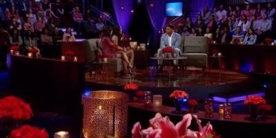 Episode 08 (Bachelorette S17E08) – Men Tell All