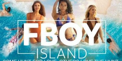 FBoy Island – Season 01 (2021)