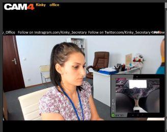 cam4 live window