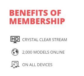cam4.com membership