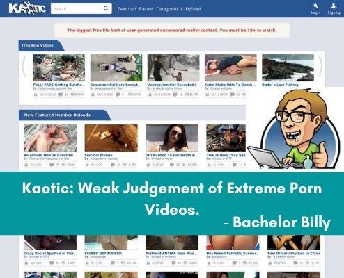 Kaotic.com reviews