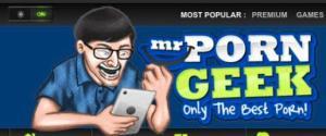 MrPornGeek blog