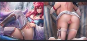 Hentai porn images