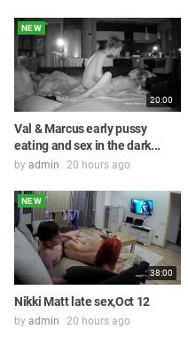 VoyeurHouseMoments sex videos
