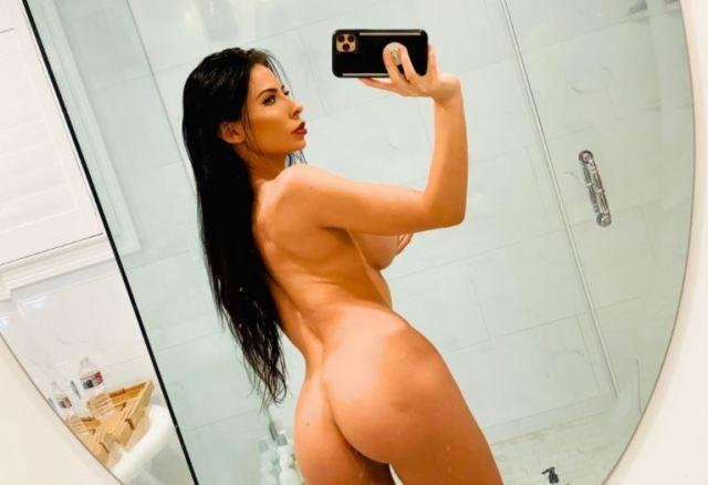 Madison Ivy nude