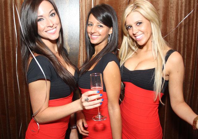 Dallas Bachelorette Party - Las Vegas Bachelorette Party Guide