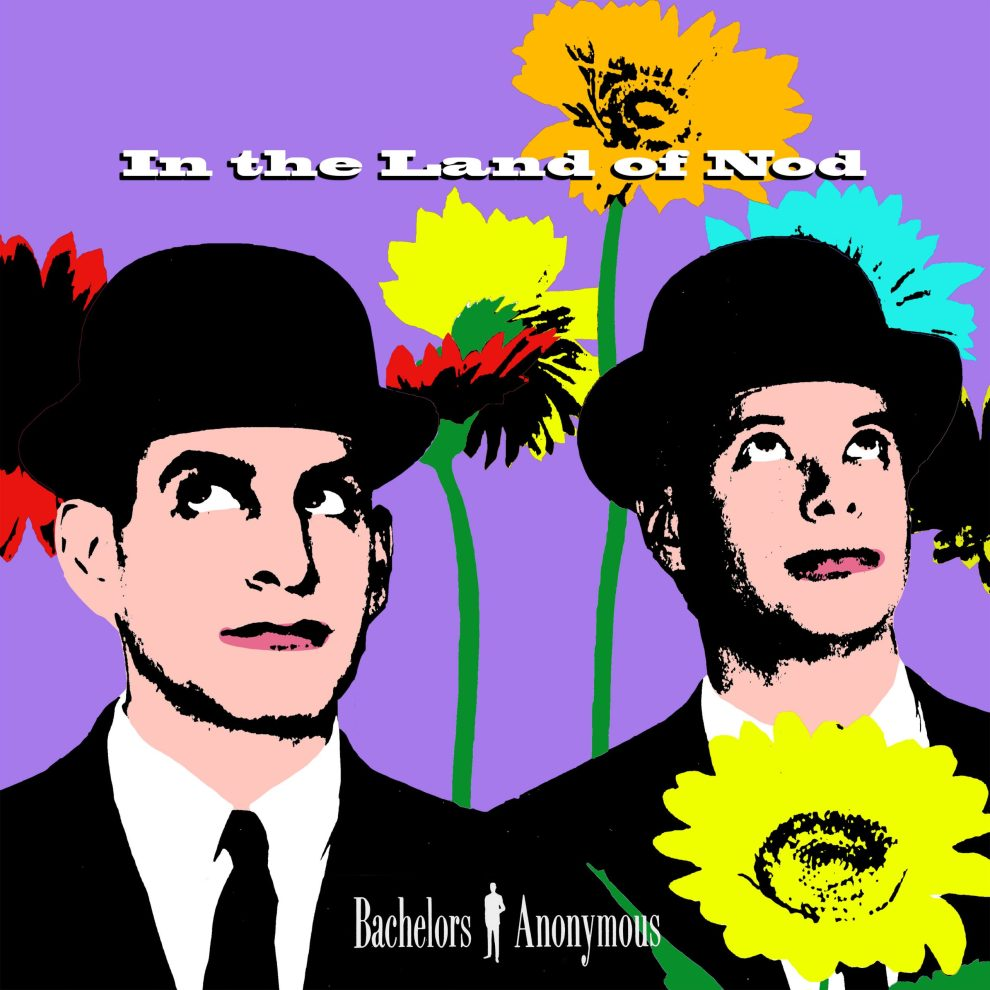 In the Land of Nod Cover