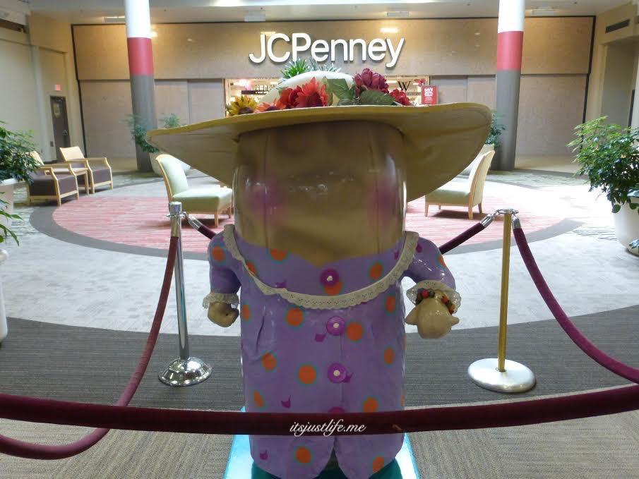 shopper peanut