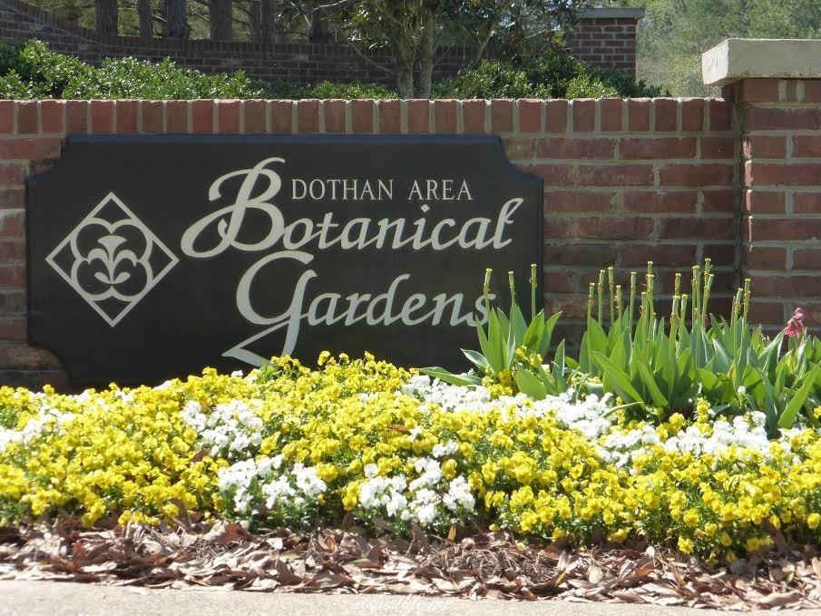 Dothan Area Botanical Gardens