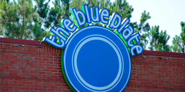 Image from www.blueplaterestaurant.com