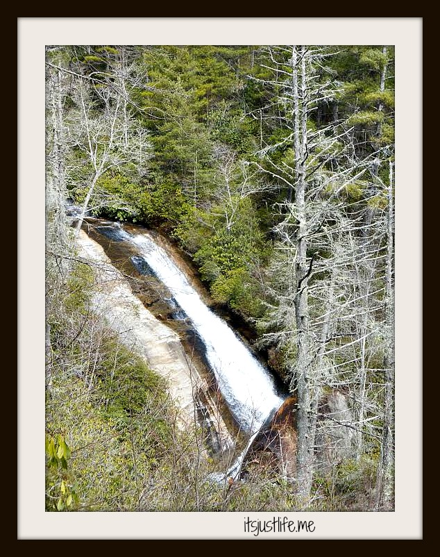 Bearwallow Falls 3
