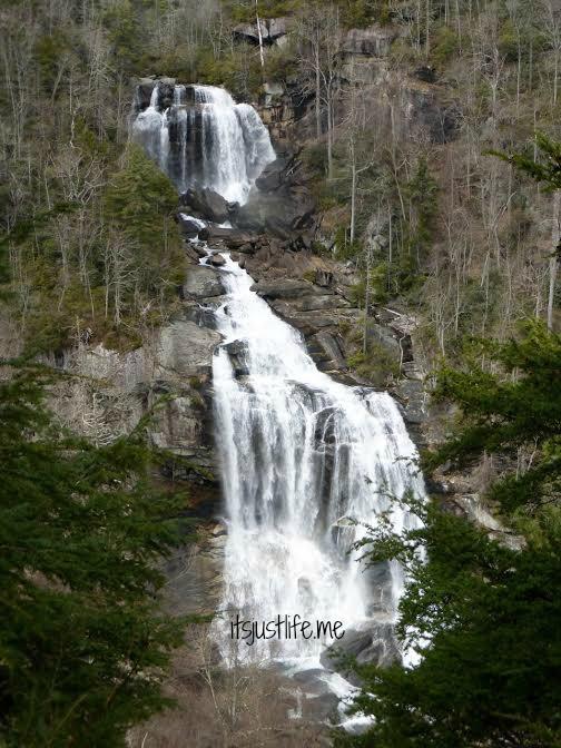 Whitewater Falls 6