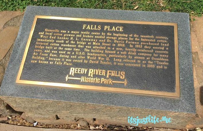 Falls Park 10