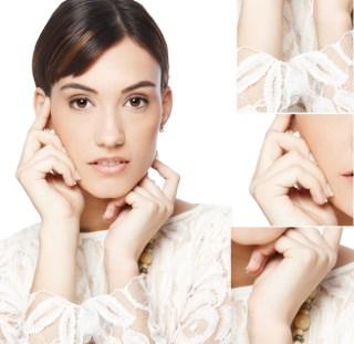 ©Marcelo Isarrualde Vestuario: Samsara 51 Maquillaje: Mónica Salvarani Modelo: Jordina Julià (Agencia PiuBella)