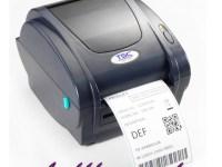 Máy in mã vạch TSC TDP 244 chính hãng