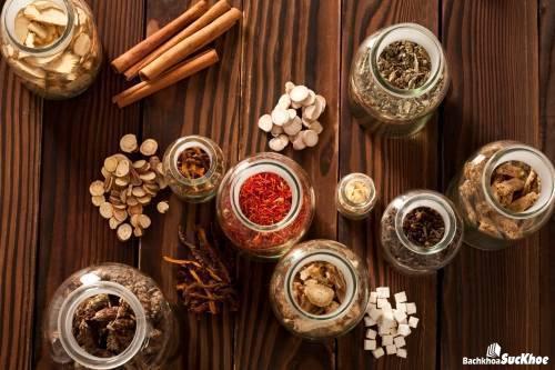 Sử dụng bài thuốc đông y chữa bệnh viêm thận hiệu quả