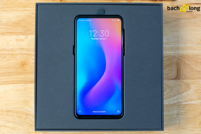 mi mix 3 chinh hang