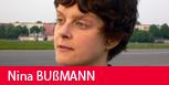 Nina Bußmann (Bild: Luise Bußmann)