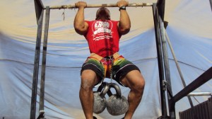 weighted pullup Bach Performance 300x168 Dirty 30: Bigger Back Blitz