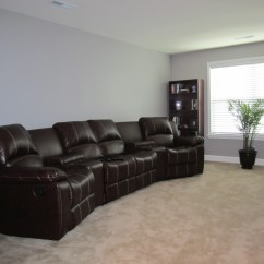 4 Person Reclining Sofa Leather Polish For Sofas June | 2012 Bachsbythebeach