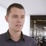 Marc Scheumann, Betriebsleiter Etzin, Mosolf Logistics & Services