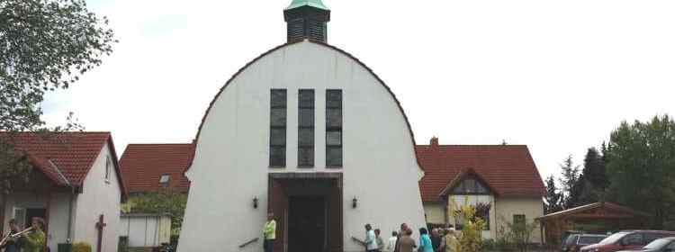 Liebfrauenkapelle Fraureuth