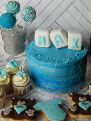 Baby cakes 11 Tartas & Pasteles