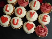 Mini cupcakes 20 Cupcakes