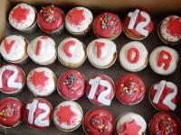 Mini cupcakes Party 6