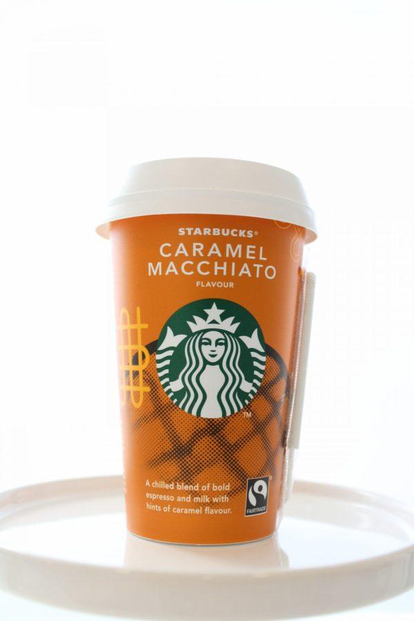 Macchiato Starbucks