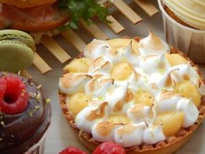 Pastelería & Cupcakes 35 Desayunos personalizados
