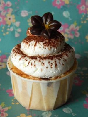 Cupcake Tiramisú 18