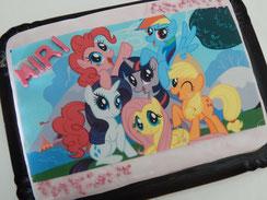 Pastel Little Pony 5