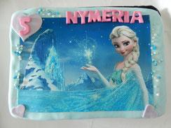Pastel Elsa 2