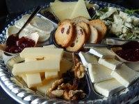 Selección de quesos 4