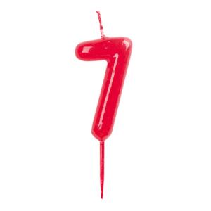 Vela Nº7 28