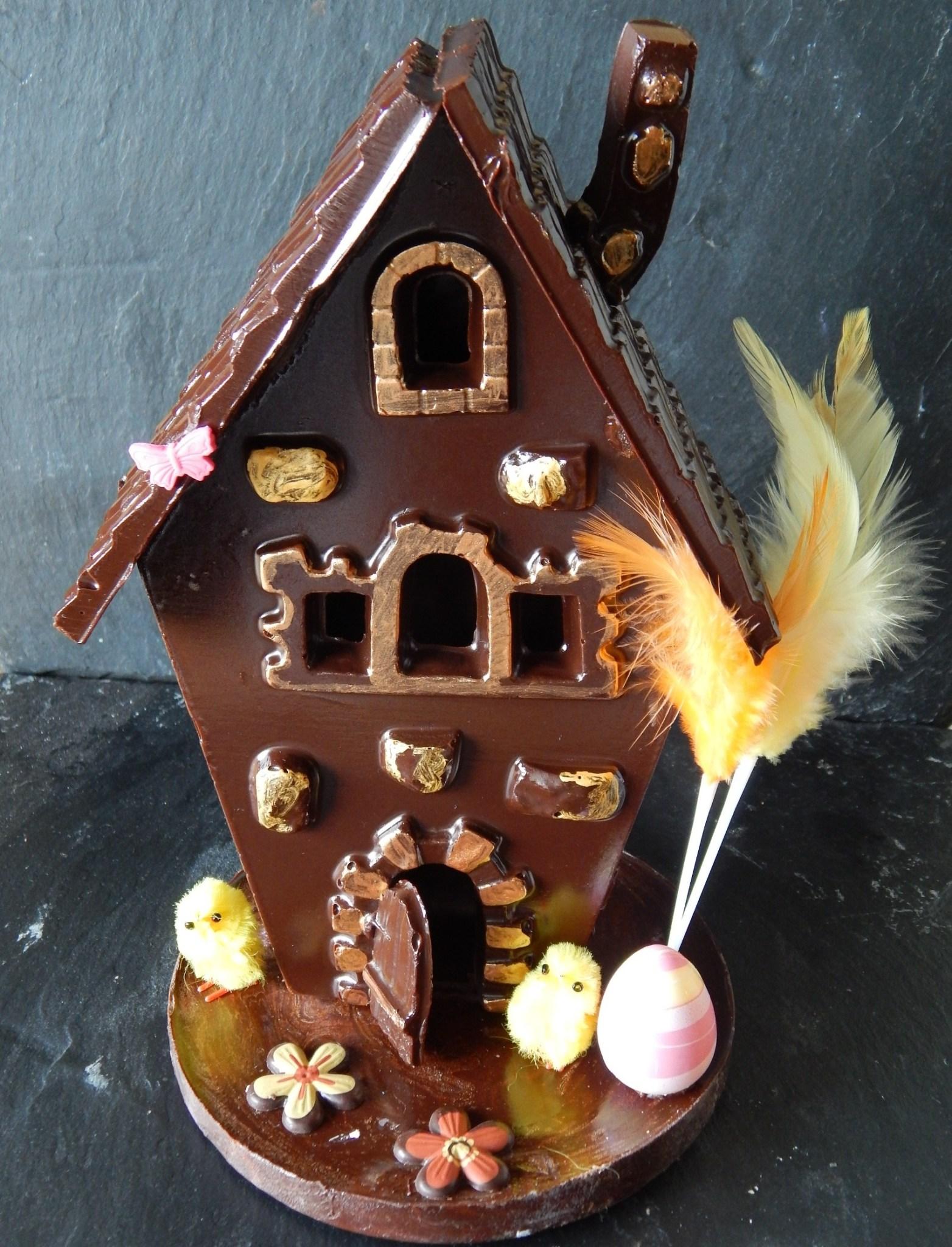 Casa de chocolate Barcelona
