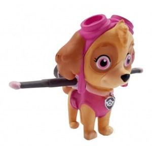 Muñeco Skye - Patrulla Canina 17