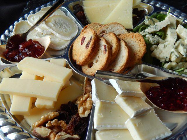 Selección de quesos (350gr aprox) 4