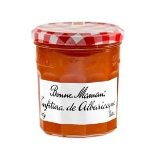 "1 Mini mermelada de Albaricoque ""Bonne Maman"" 20"