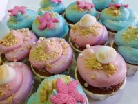 Mini cupcakes 24 Cupcakes