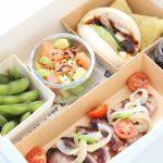 Lunchbox Asiático
