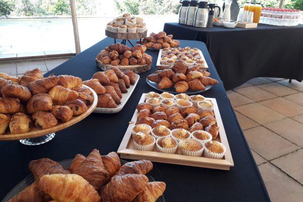 desayunos corporativos