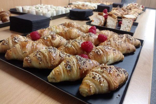 desayuno calidad barcelona empresa