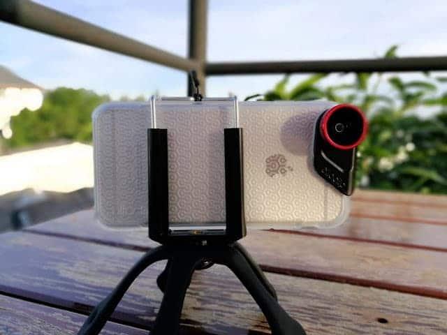 รีวิว olloClip เลนส์กล้องสำหรับมือถือ ใช้ง่าย ถ่ายสวย - IMG 20160727 065653 LUCiD 2 - รีวิว olloClip เลนส์กล้องสำหรับมือถือ ใช้ง่าย ถ่ายสวย