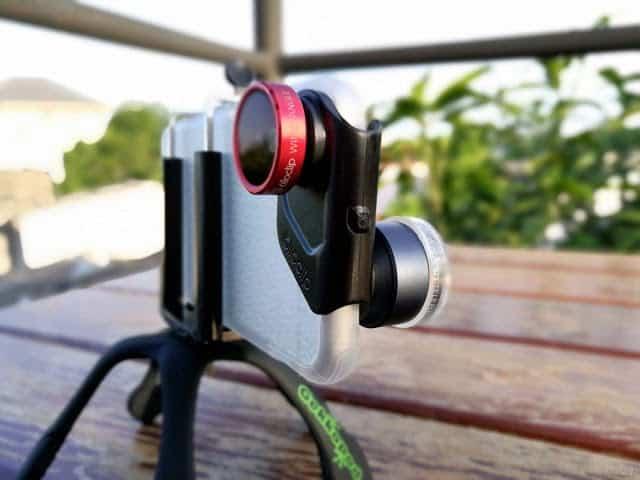 รีวิว olloClip เลนส์กล้องสำหรับมือถือ ใช้ง่าย ถ่ายสวย - IMG 20160727 065728 LUCiD 2 - รีวิว olloClip เลนส์กล้องสำหรับมือถือ ใช้ง่าย ถ่ายสวย