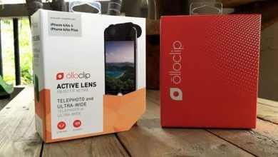รีวิว olloClip เลนส์กล้องสำหรับมือถือ ใช้ง่าย ถ่ายสวย - รีวิว olloClip เลนส์กล้องสำหรับมือถือ ใช้ง่าย ถ่ายสวย