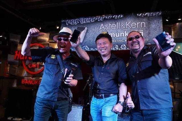 AK Club Meeting ครั้งที่ 3 กับร้าน Munkong Gadget - Mr - AK Club Meeting ครั้งที่ 3 กับร้าน Munkong Gadget