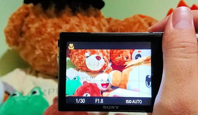 sony rx100 m5 - รีวิว Sony RX100 M5 สไตล์ Tech Blogger
